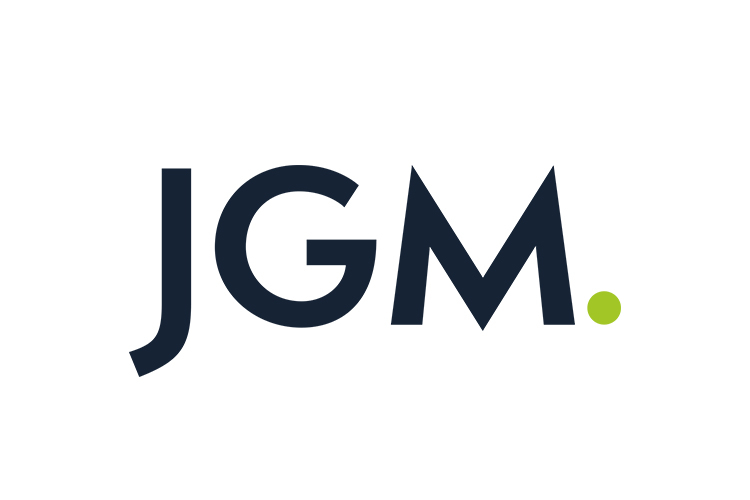 JGM Logo small - marketing agency