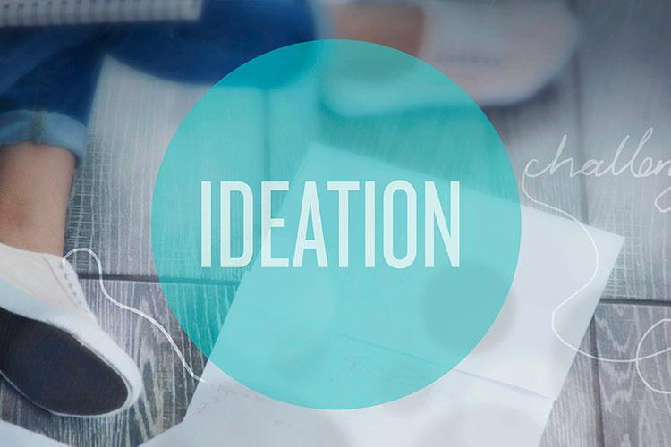 Insights into Ideation Design