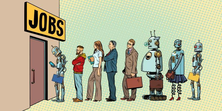 Will Designers be Replaced by Robots?