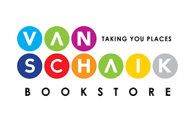 Van Schaik Bookstore preferred supplier logo
